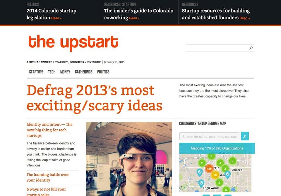 The_Upstart